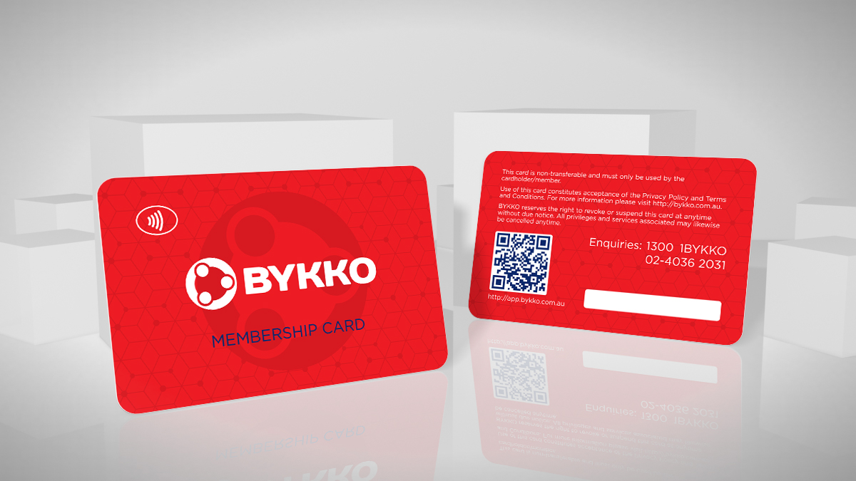 card de fidelizare, RFID, Mifare 1k
